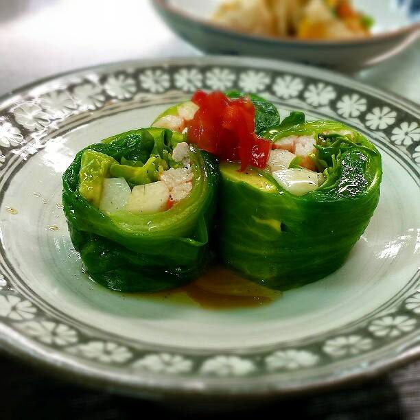 Cahoo! 料理教室 大阪 梅田 肥後橋 中の島 割烹 和食 日本料理